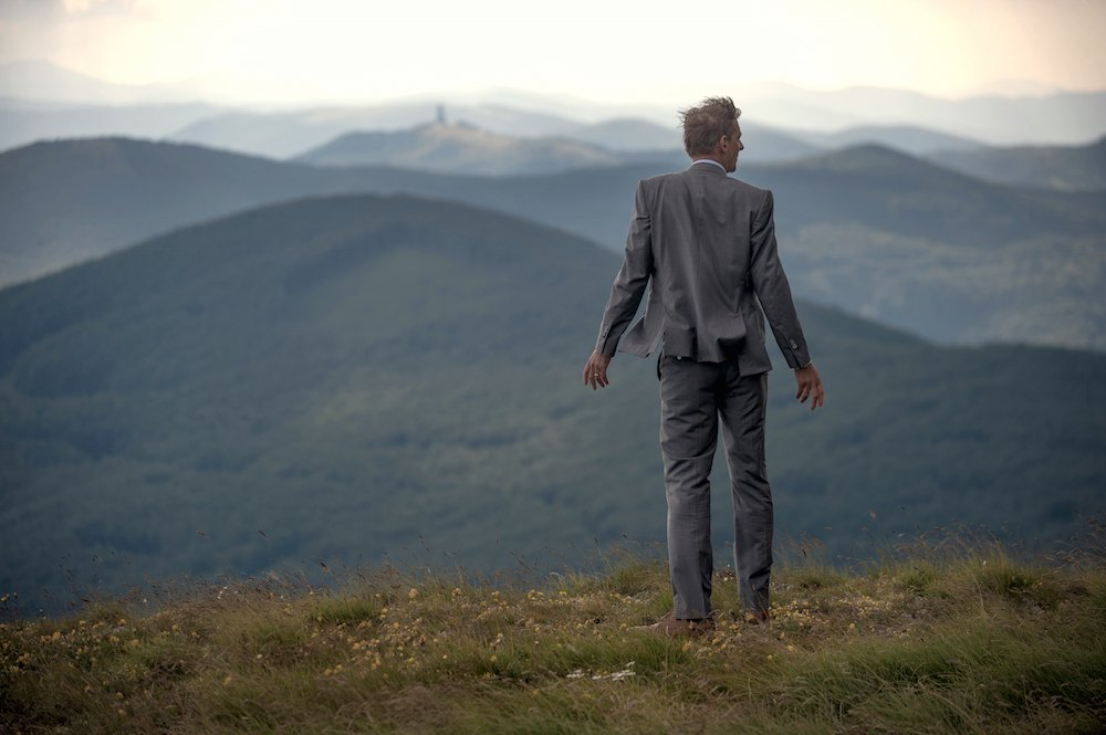 Still from King of the Belgians (2016) by Peter Brosens and Jessica Woolworth