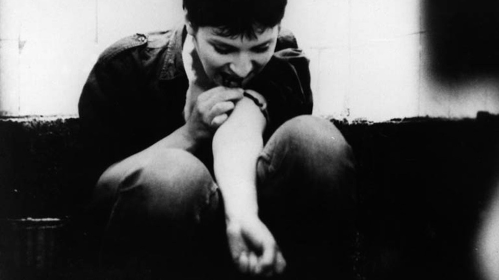 Still from <em>I, The Countess</em>, dir. Petar Popzlatev (1989)