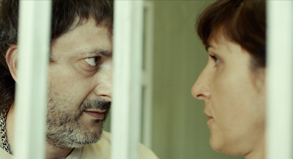 Still from <em>The Lesson</em>, dir. Kristina Grozeva and Petar Valchanov (2014)