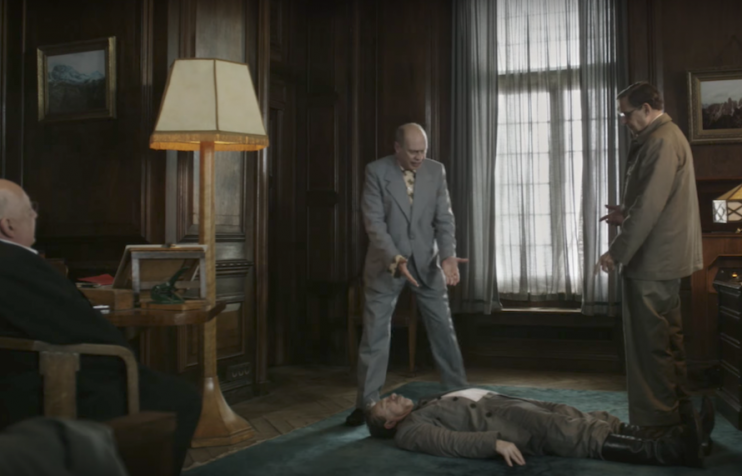 death of stalin 1