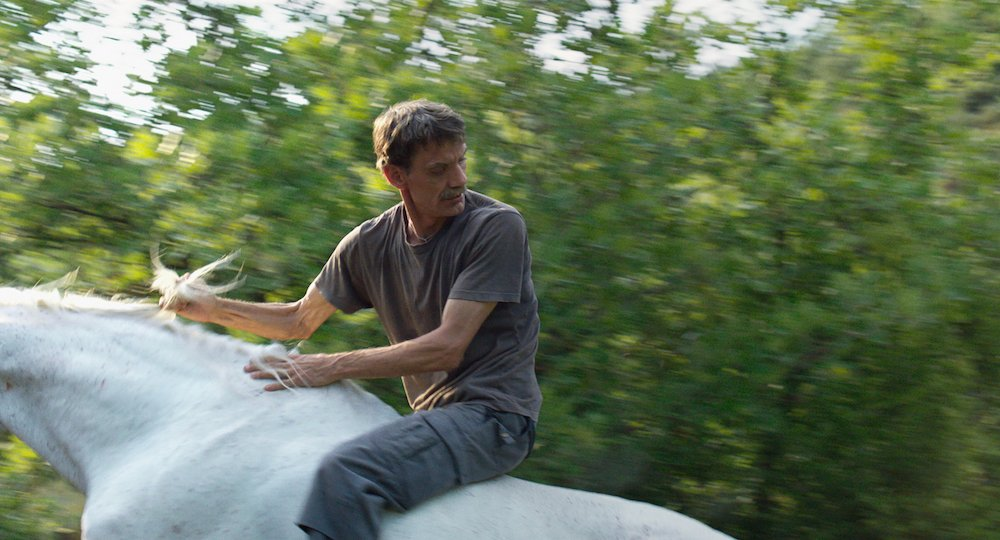 Still from <em>Western</em>. Image: New Wave Films