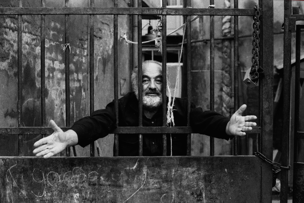 Sergei Parajanov was persecuted by the Soviet authorities but is now revered in Armenia. Image: Yuri Mechitov under a CC licence