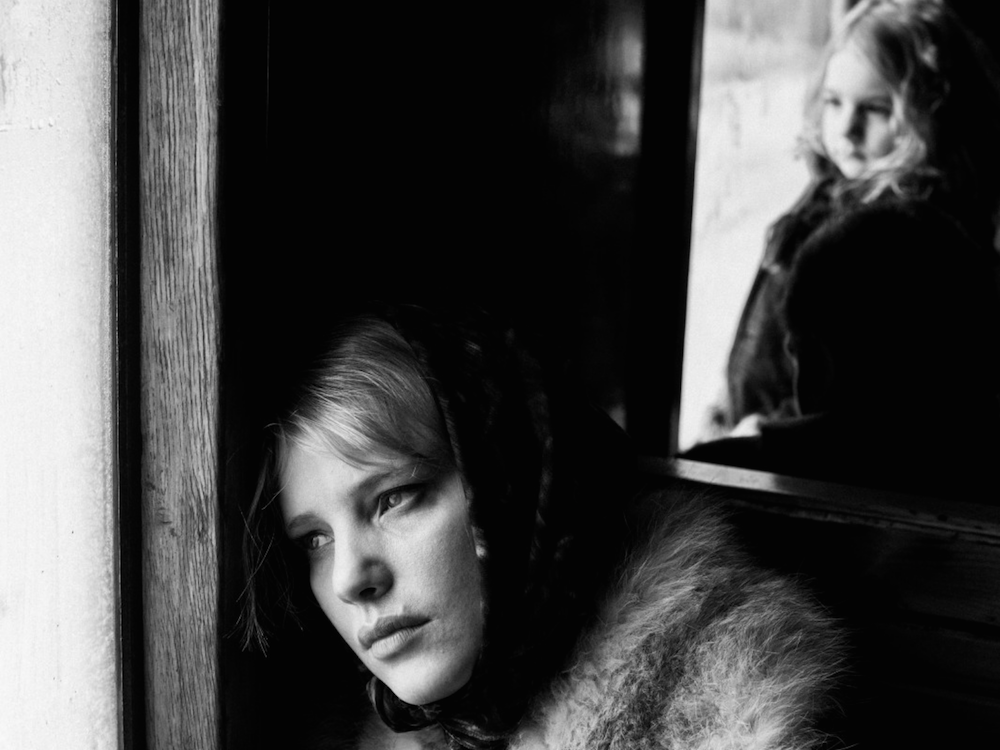 Joanna Kulig as Zula in <em>Cold War</em>