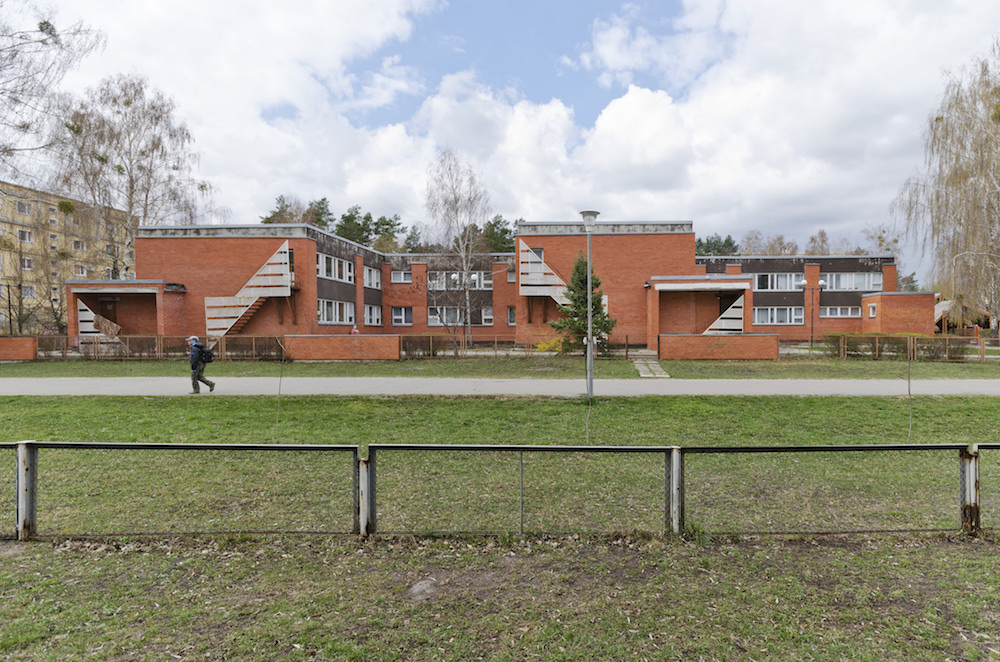 Kindergarten in Slavutych. Image: Oleksandr Burlaka under a CC License