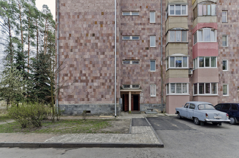 Yerevan quarter in Slavutych. Image: Oleksandr Burlaka under a CC License