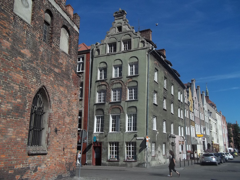 Gdańsk. Image: Altotemi under a CC license