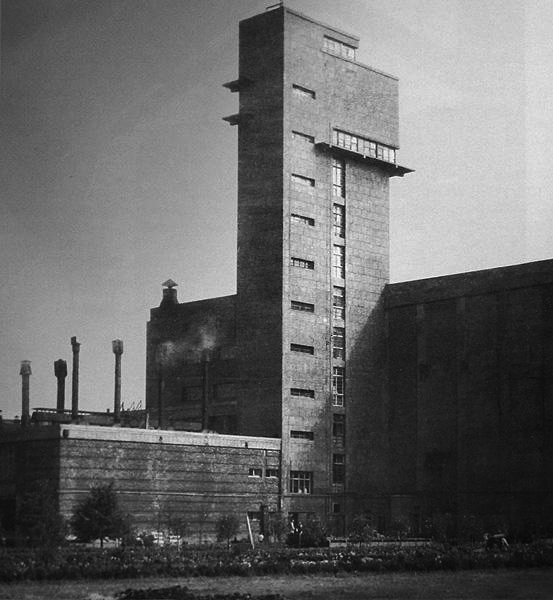 Kirov Meat-Packing plant