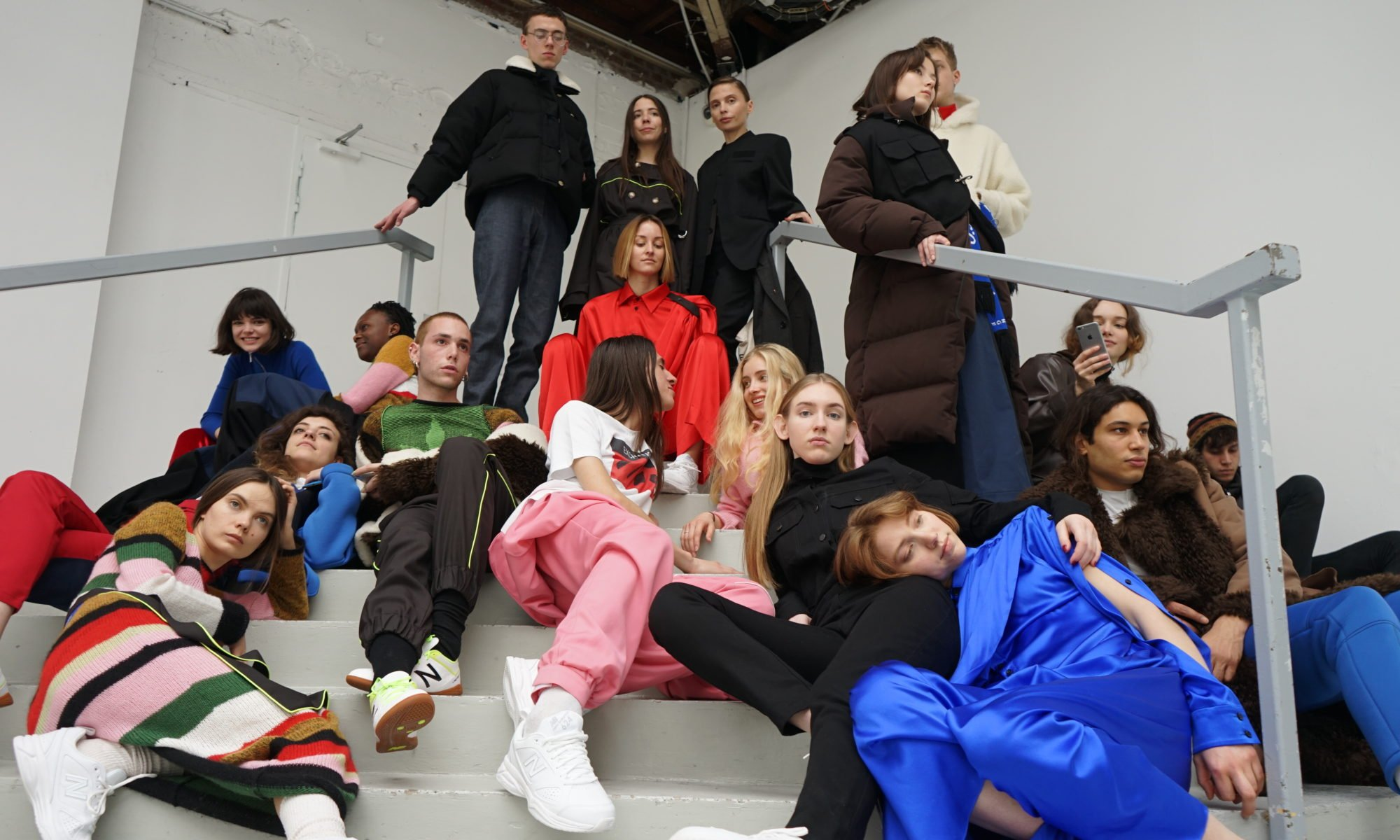 New Borders, New Boundaries: Fashion in a Shifting World