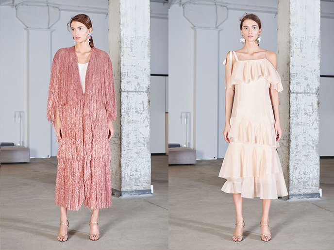 In Vogue Ten Designers Proving Kiev Is The Fashion Capital Of The New East The Calvert Journal