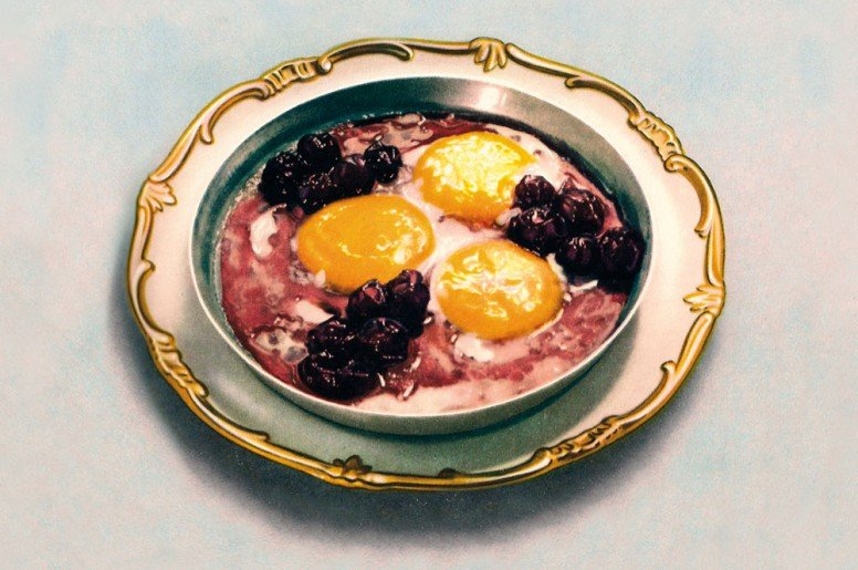 Cold war cuisine notes from the cccp cookbook the calvert journal eggs were one of the first foodstuffs to disappear at the beginning of world war ii the soviet authorities found a solution in the powdered eggs provided forumfinder Images