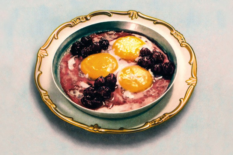 Cold war cuisine notes from the cccp cookbook the calvert journal eggs were one of the first foodstuffs to disappear at the beginning of world war ii the soviet authorities found a solution in the powdered eggs provided forumfinder Image collections