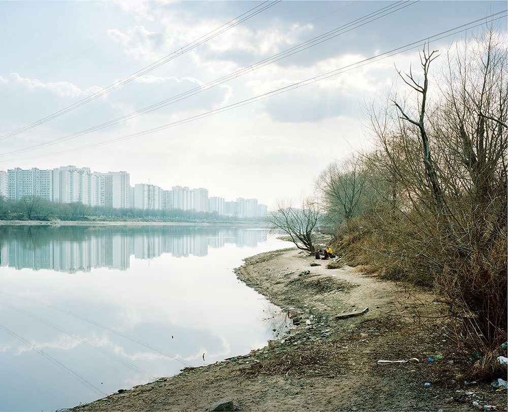 Mar'ino III, Suburbs of Moscow, Russia (2010) from Pastoral by Alexander Gronsky