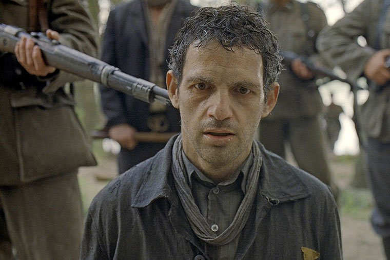 Close up: How Budapest-born László Nemes turned harrowing history into the Oscar-winning Son of Saul