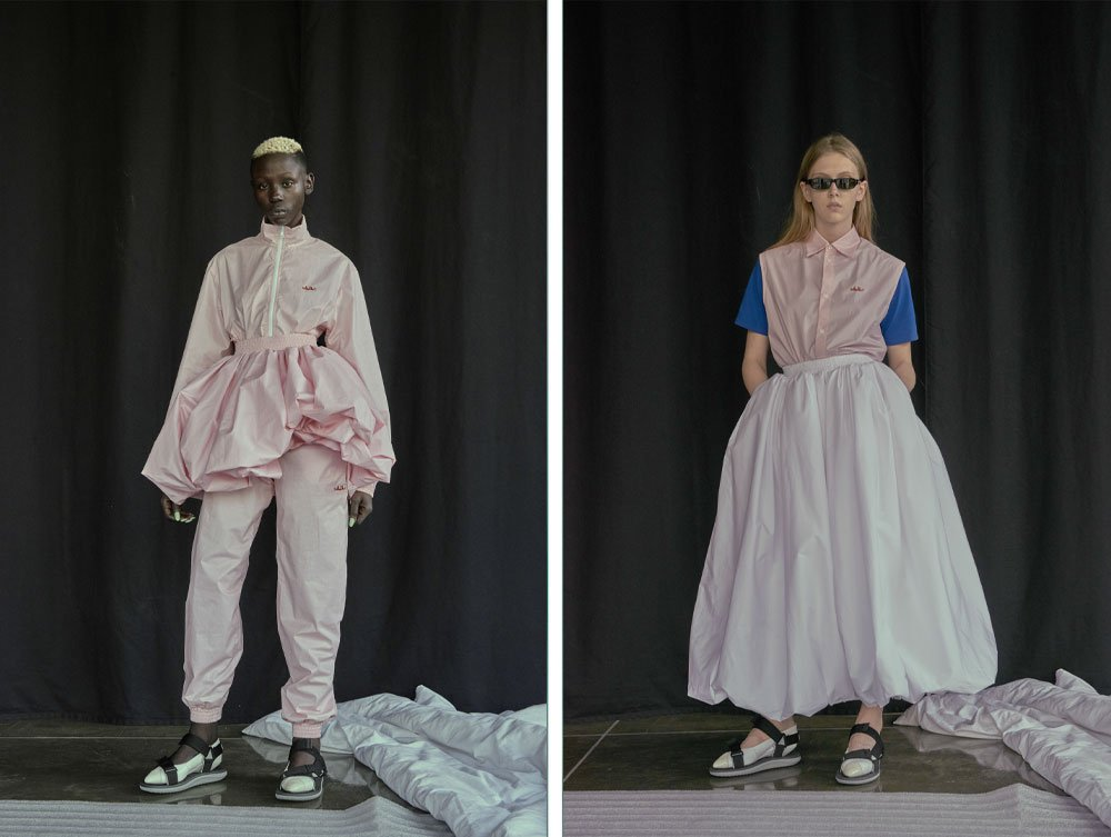 Post Soviet Fashion Identity History And The Trend That Changed The Industry The Calvert Journal