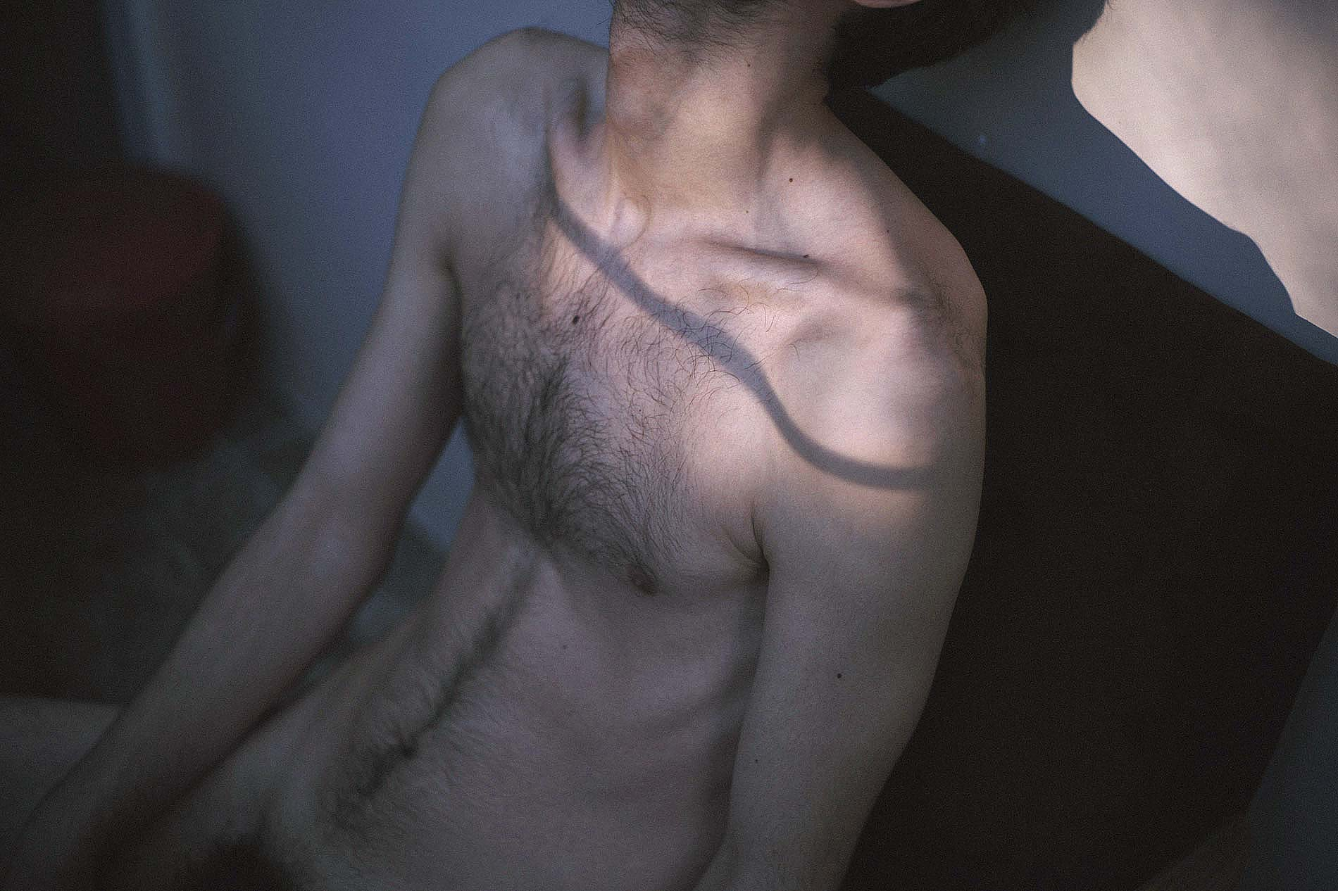 Defiant bodies: Meet the photographer behind these tender portraits of Tbilisi's queer community