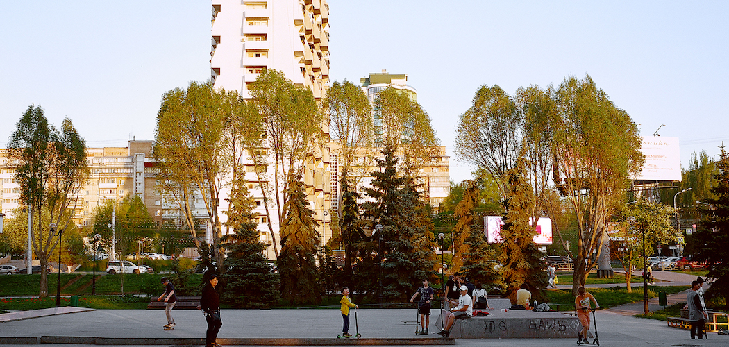 Samara: explore the natural beauty and serene ambiance of this riverside town