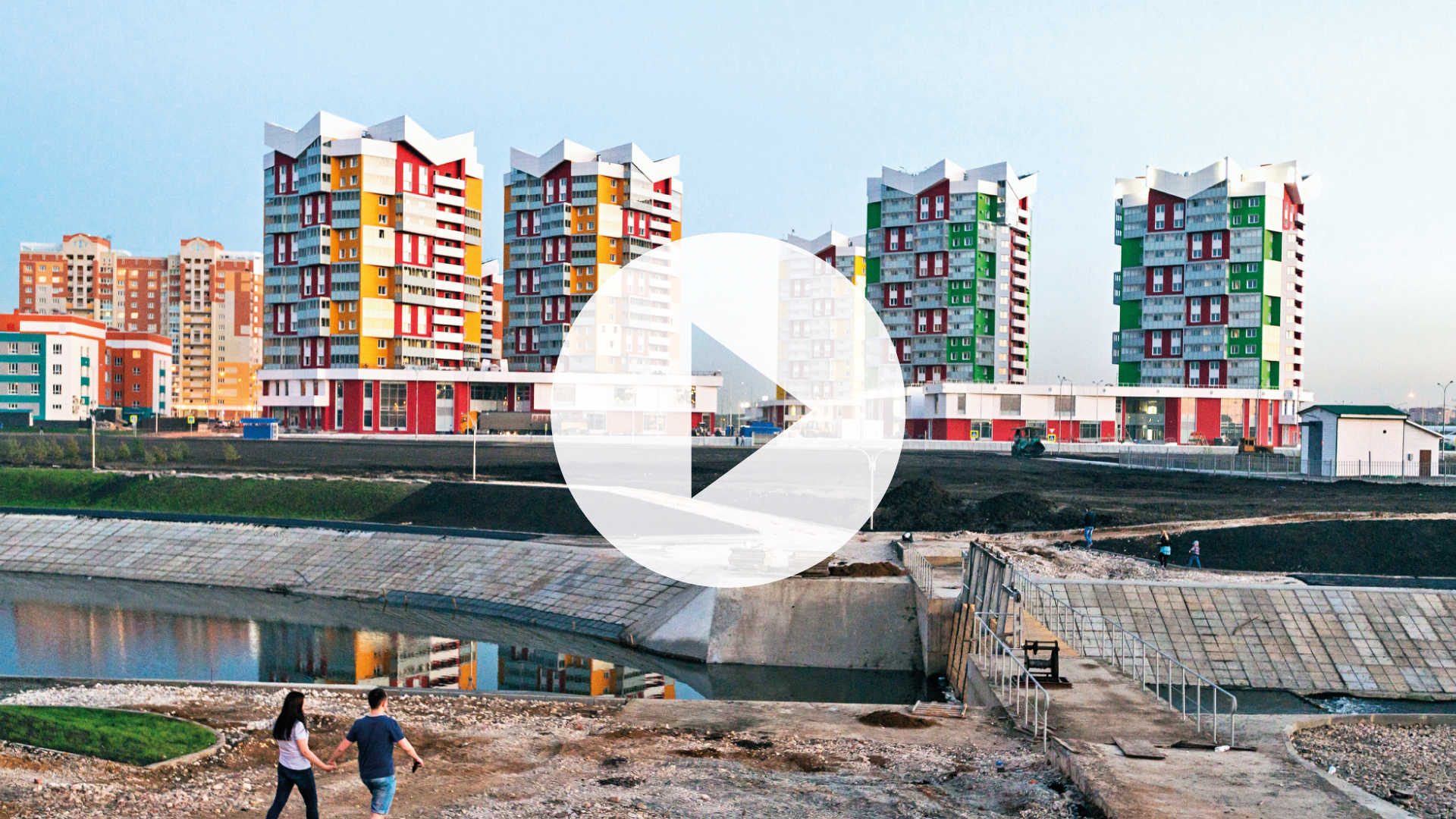 48 hours in Saransk: Discover young Russia in our new documentary series