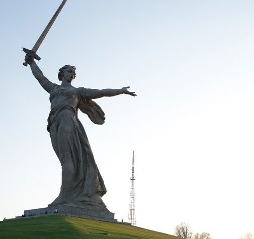 Out on the town: your guide to a day out in mighty Volgograd, the iconic Soviet city