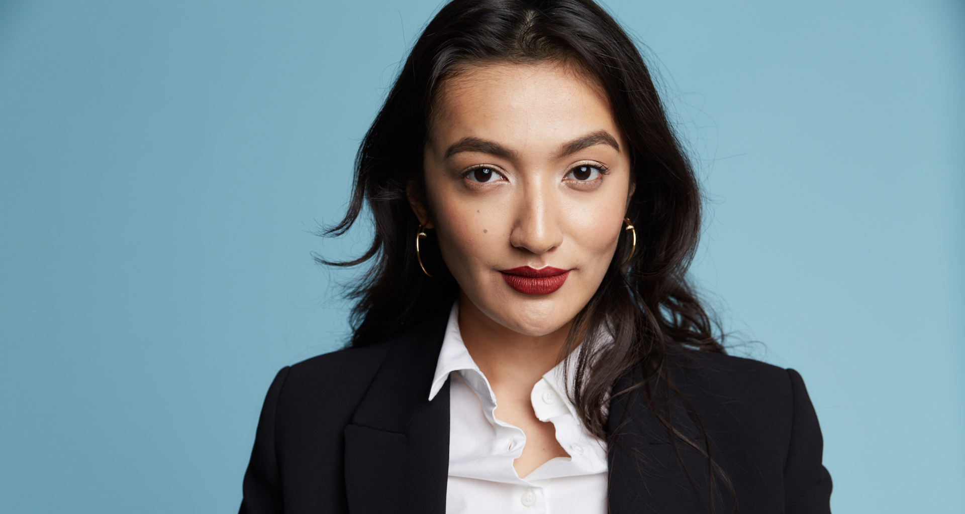 Meet the 28-year-old entrepreneur building the media brand for a new Kazakhstan