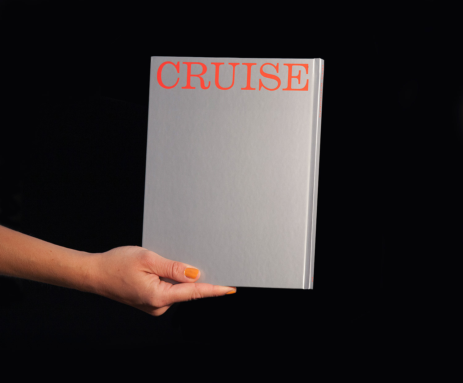 Cruise by Ieva Raudsepa, pub. by Milda Books