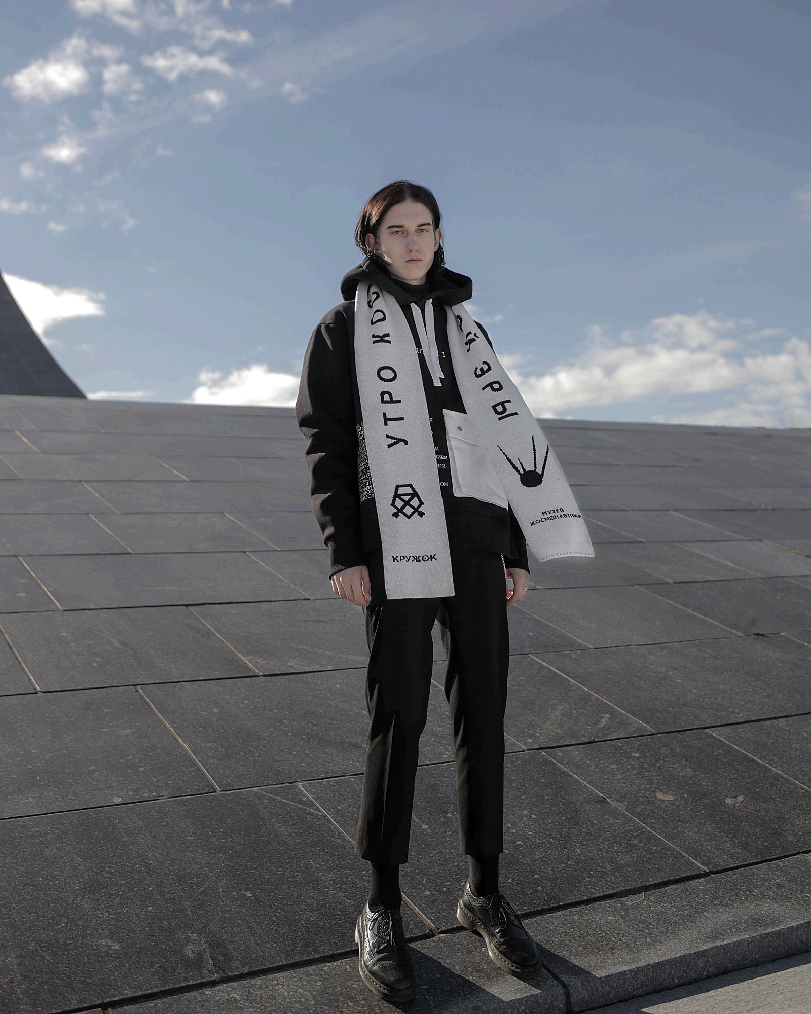 huge selection of cb33a e1d8e 5 Eastern European streetwear brands you need to know — The ...