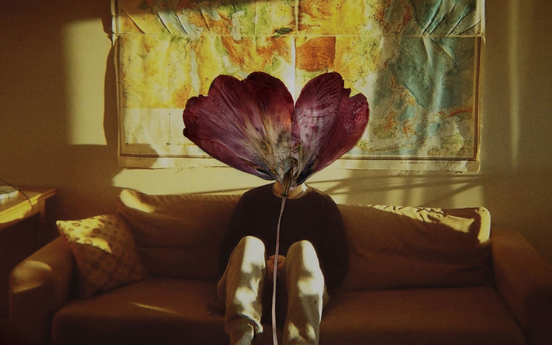 One photographer gives herself permission to remember lost love