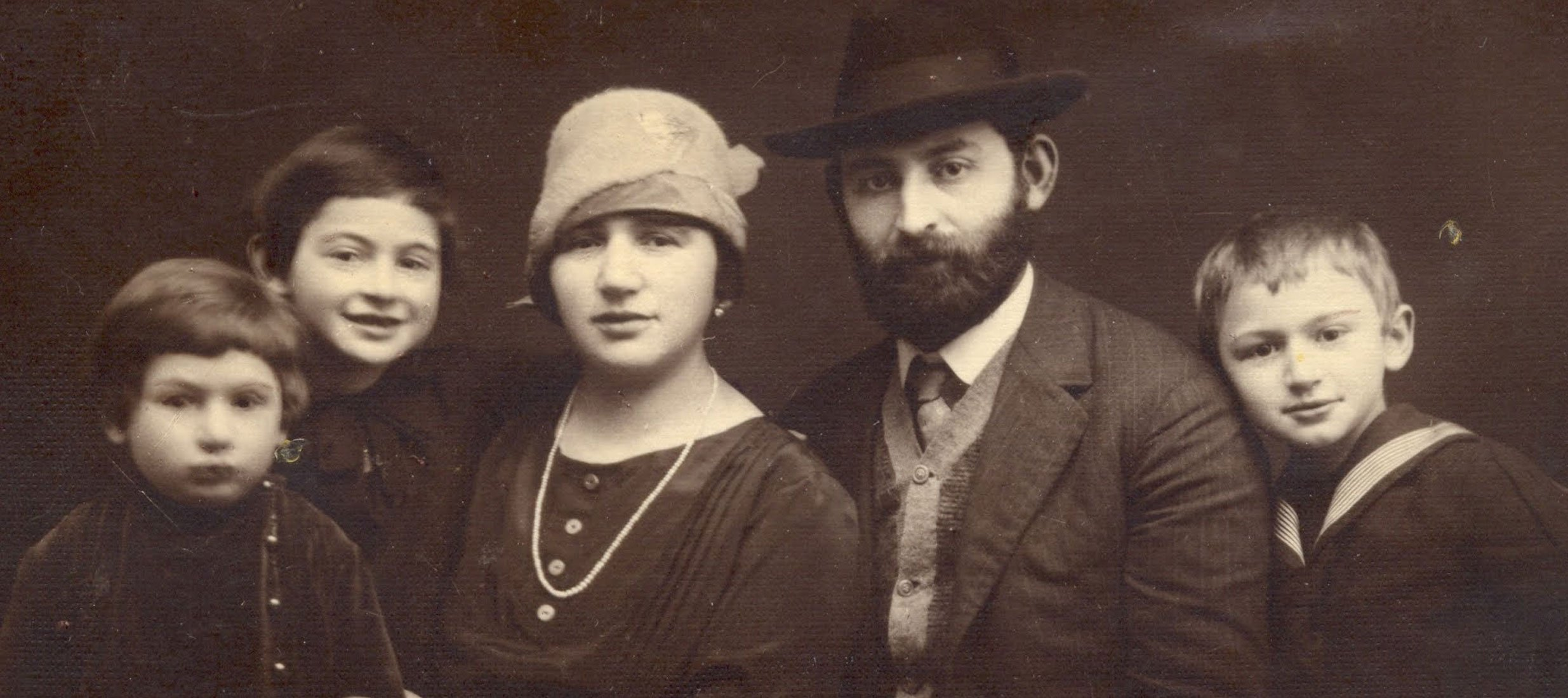 'My father understood the human soul': remembering the Jewish-Romanian author whose Holocaust stories continue to inspire compassion