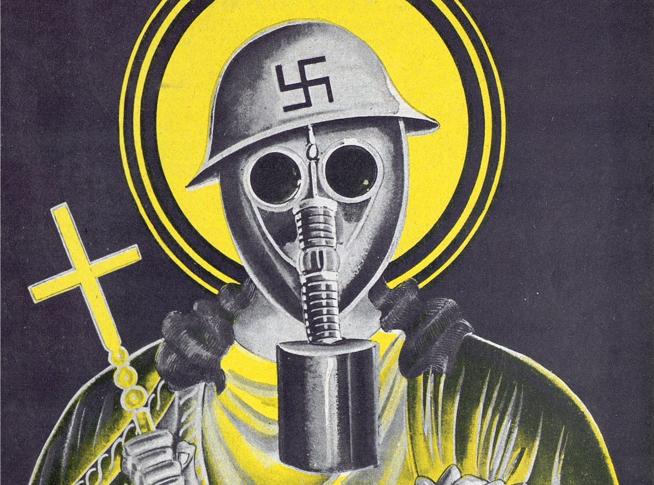 Godless Utopia: how the Soviet Union launched its war against religion