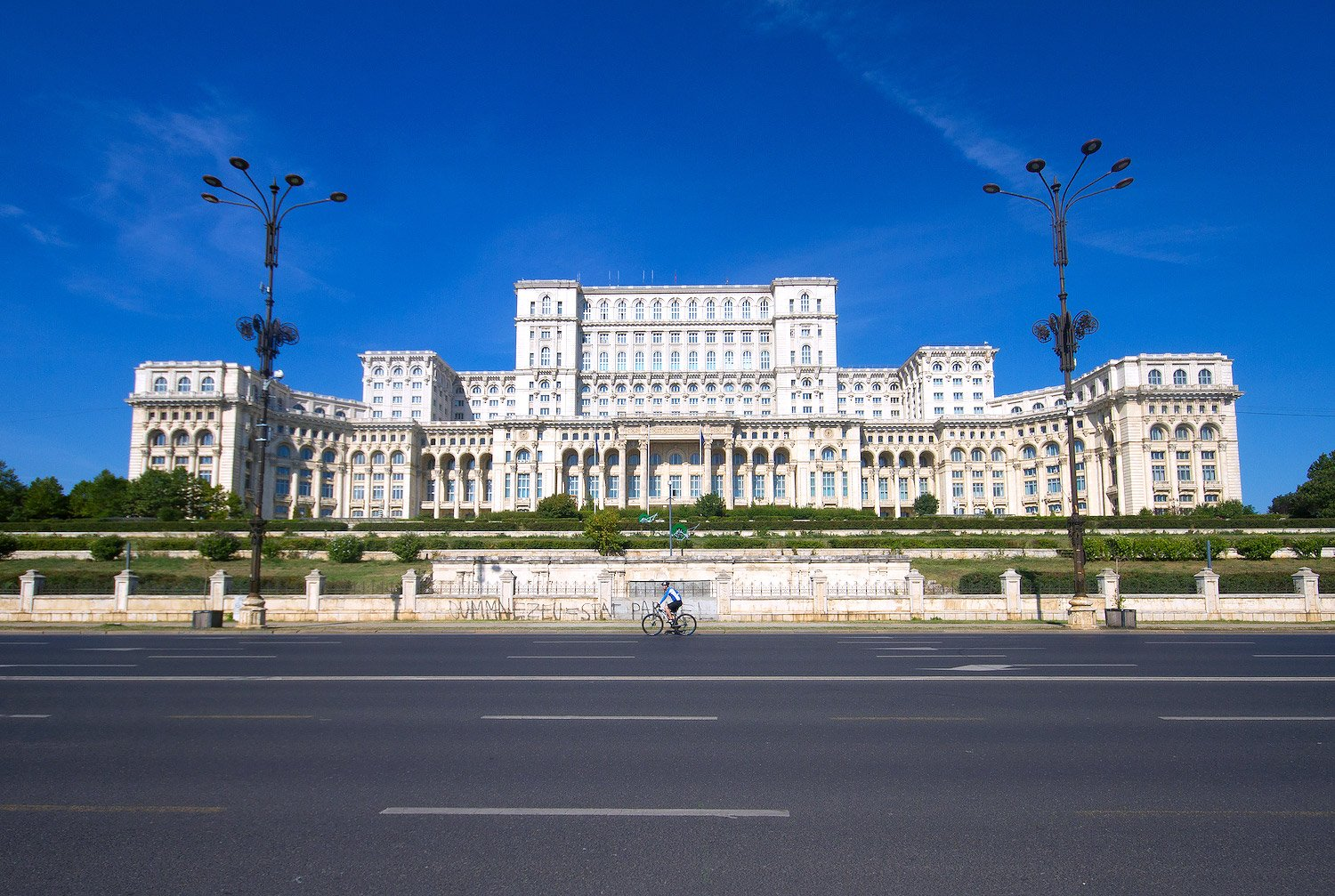 5-minute guide to Bucharest: monumental opulence meets buzzing artistic vibes in Romania's capital