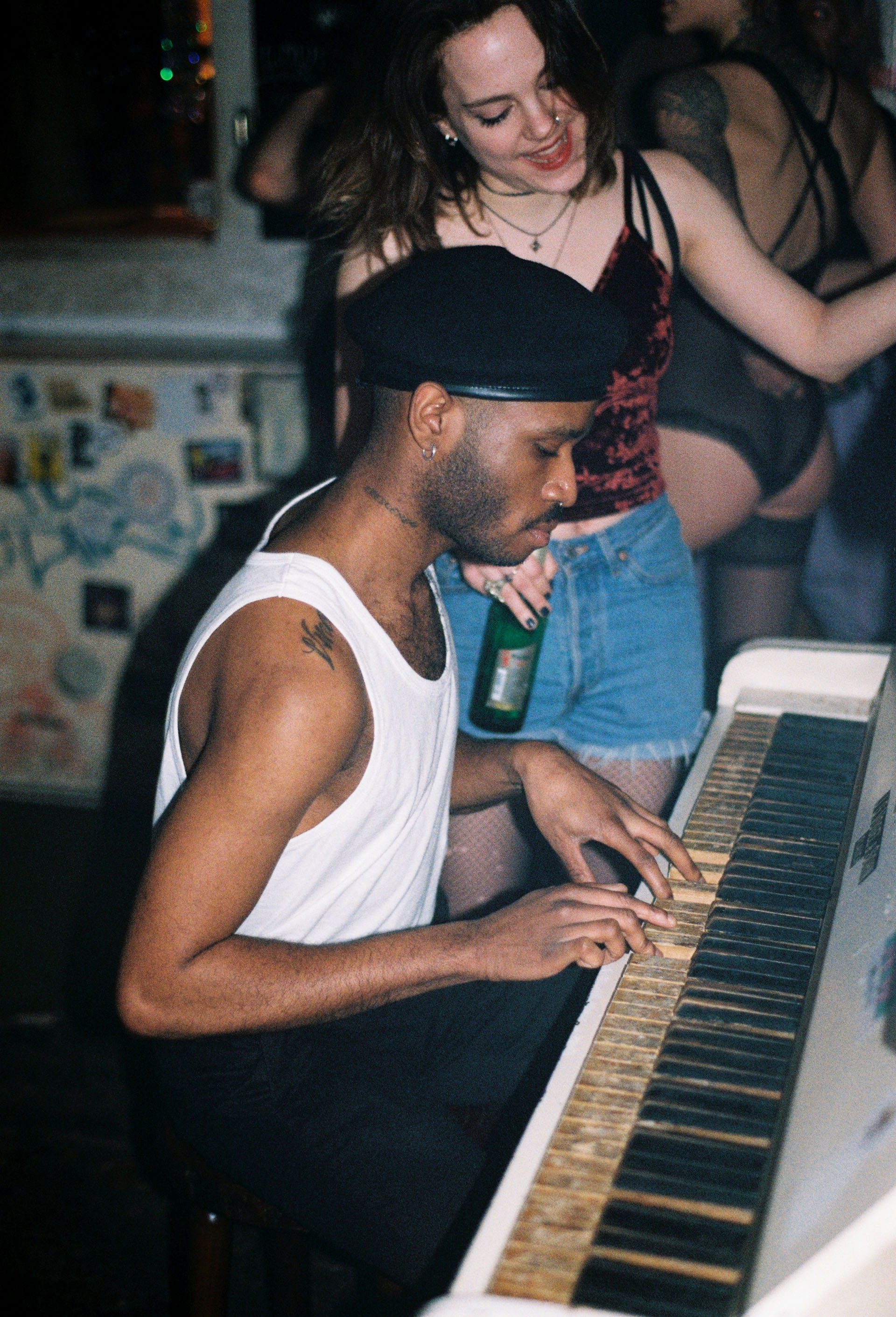 Piano Party