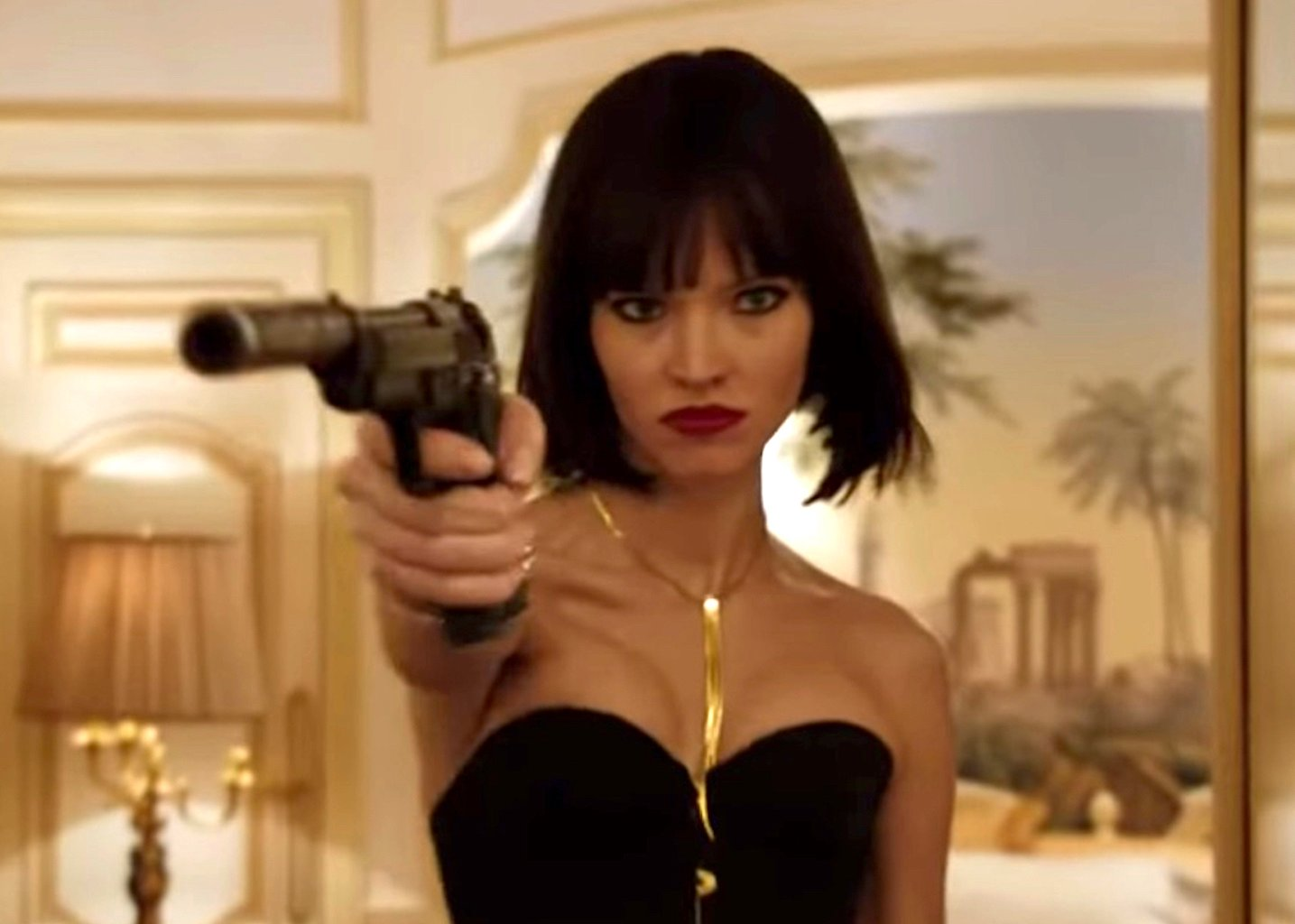 Luc Besson's spy thriller Anna shows the West is still hung up on harmful stereotypes of Russian women