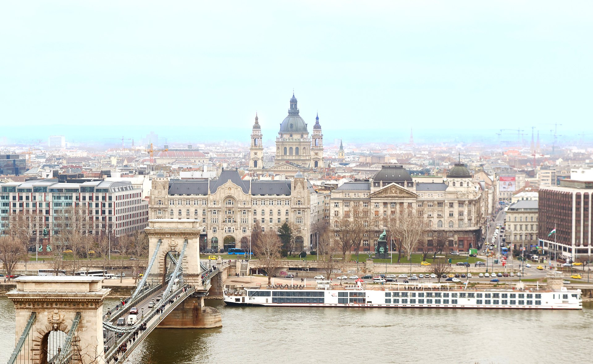 Budapest in focus: a special report on the battle for contemporary culture in Orbán's Hungary