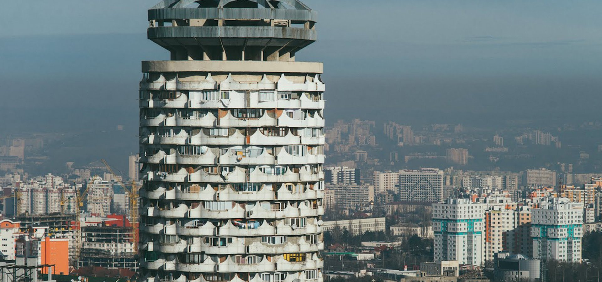 Eastern Bloc architecture: 50 buildings that defined an era