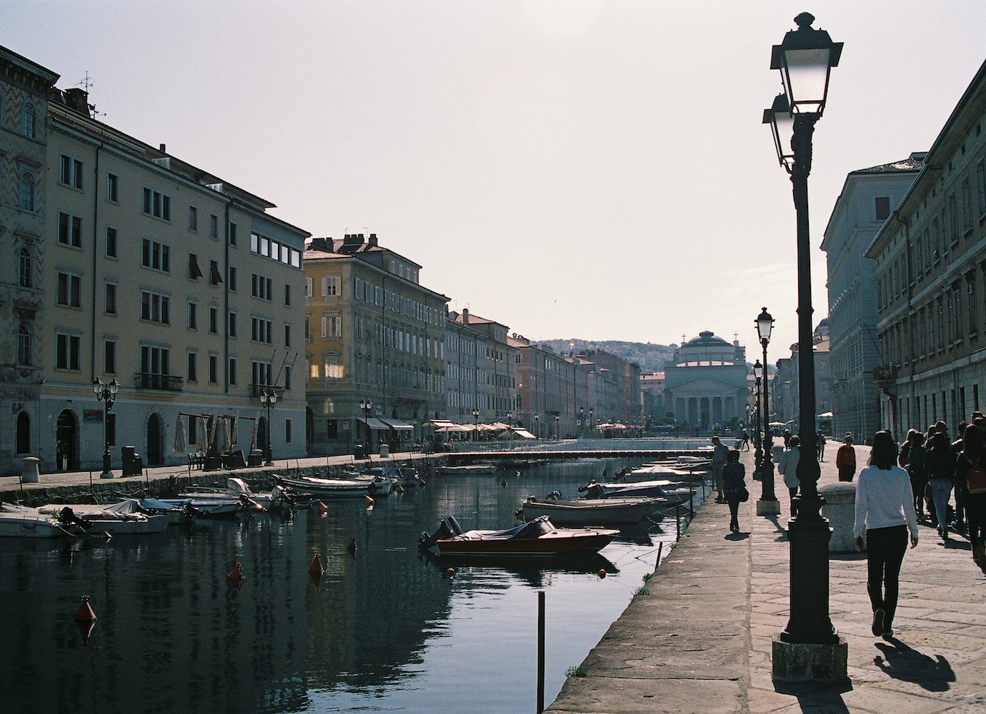 Letter from Trieste: the coastal city struggling with the scars of Italian-Yugoslav conflict