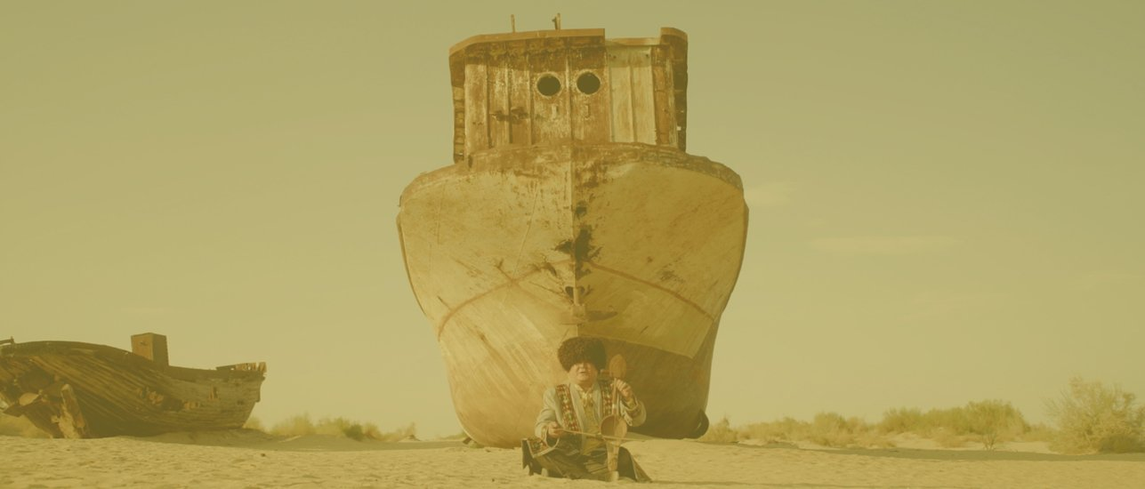 Set in the backdrop of the dried-up Aral Sea, this thought-provoking documentary addresses the impact of the ecological catastrophe on the fate of the people in that region.