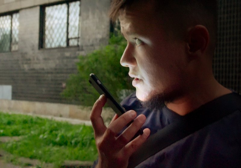 Welcome to Chechnya: filming the battle to save LGBTQ Russians from an 'anti-gay purge'