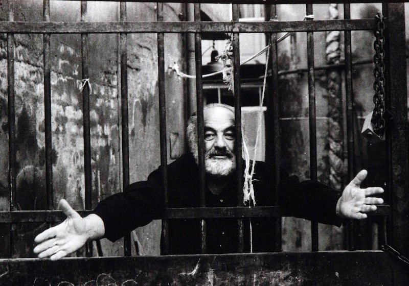 My dear Parajanov: what Armenia's greatest auteur taught me about creativity during quarantine