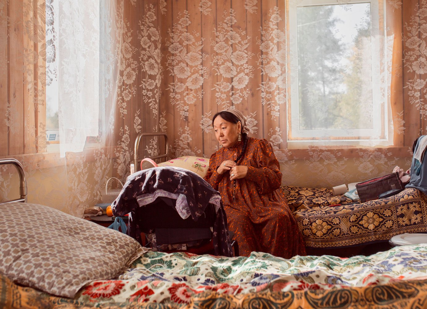 Here are the winners of the 2020 New East Photo Prize