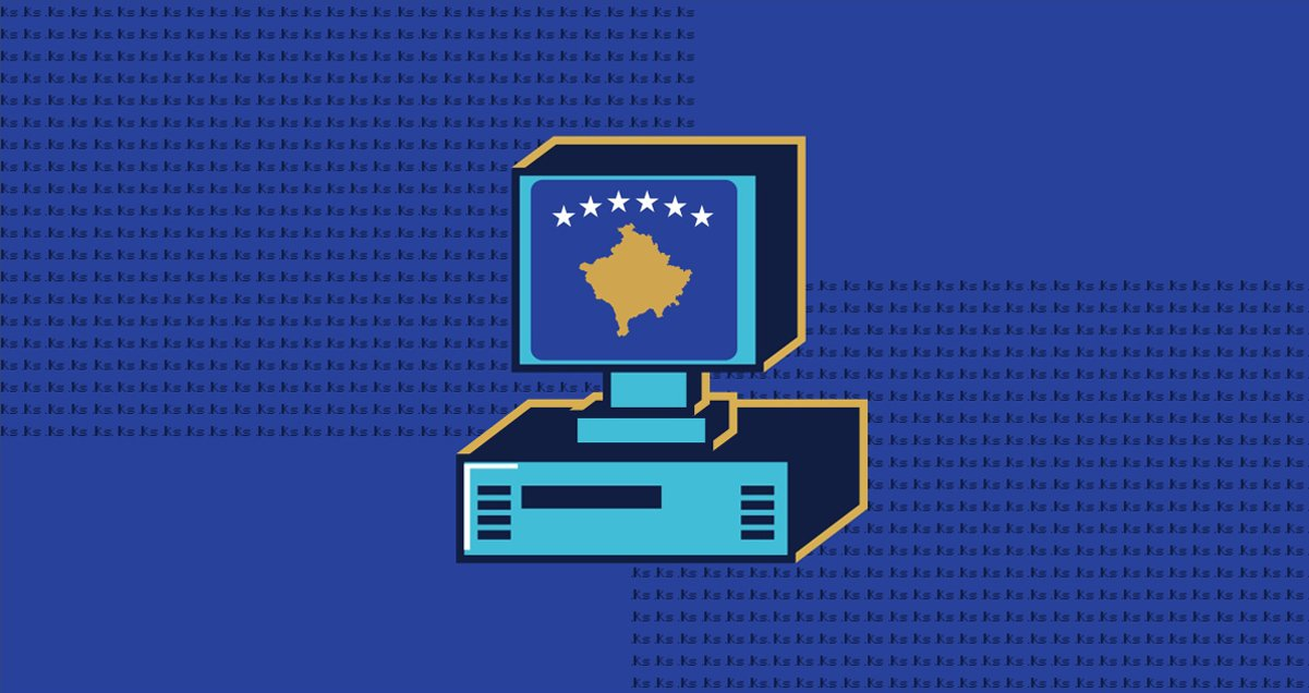 Kosovo is being shut out from the digital world — and Covid-19 means the stakes have never been higher