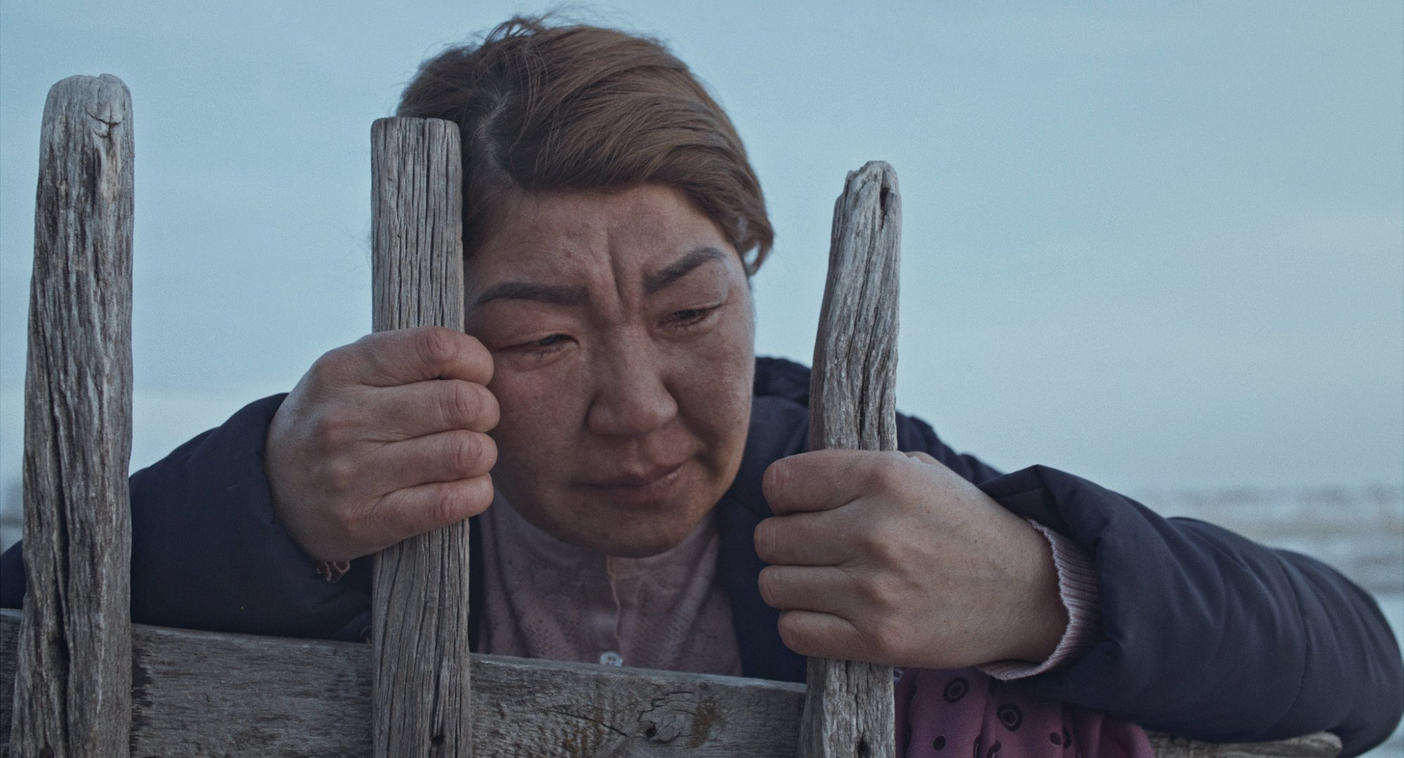 Mariam: the true story of a Kazakh woman's self-discovery after her husband's sudden disappearance