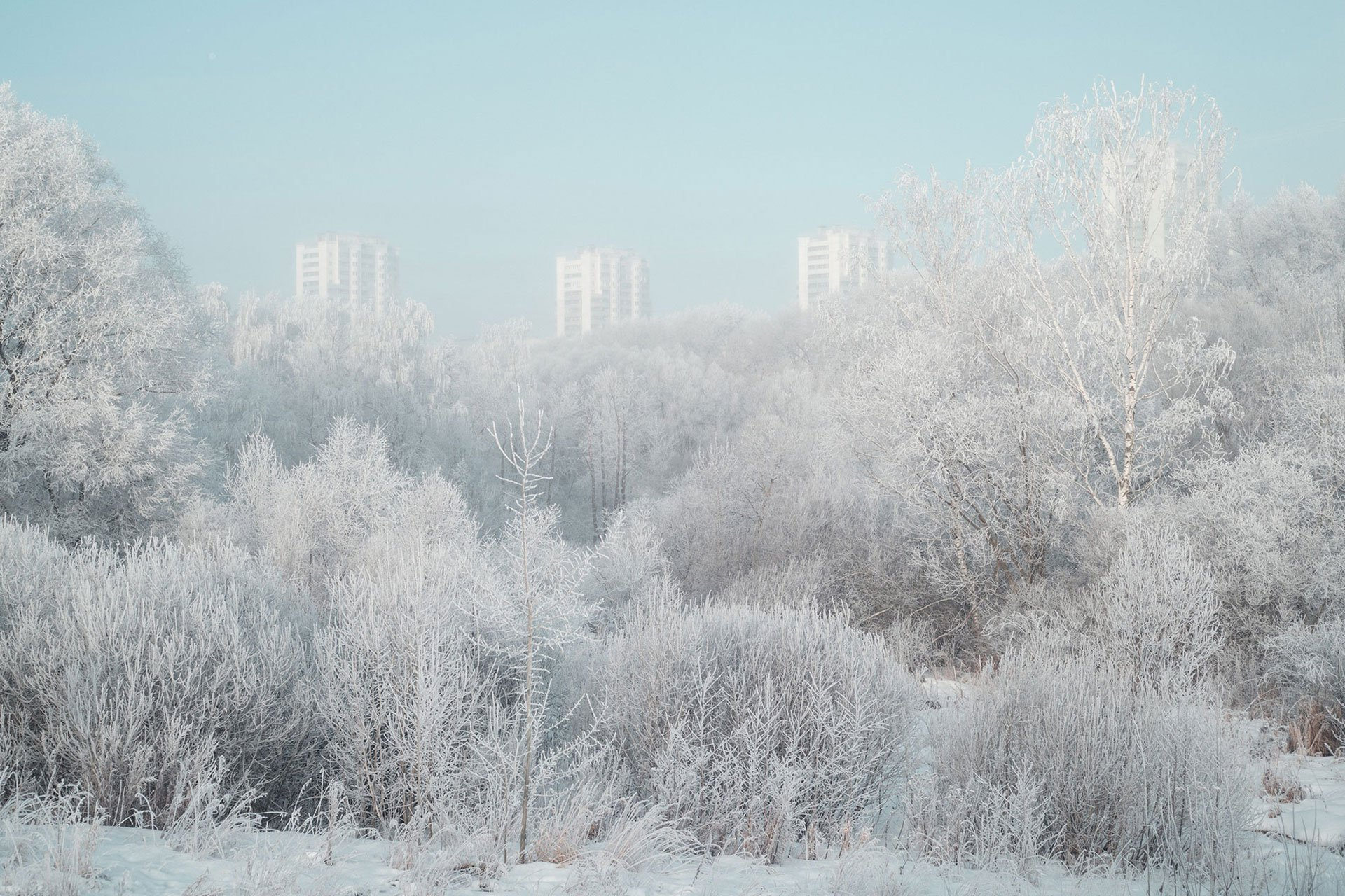 Landscapes of Russia: panoramas and cityviews from the largest nation on Earth