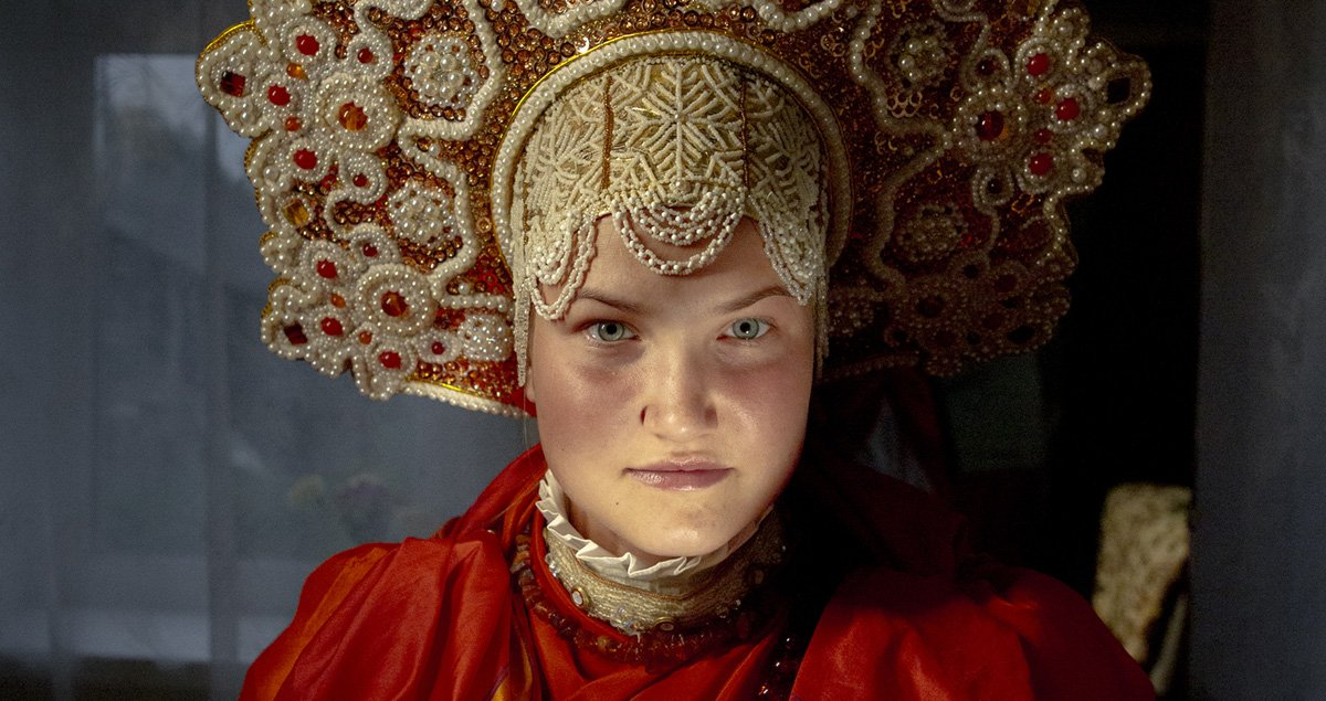 A pagan matriarchy in the Russian North clings to fading traditions