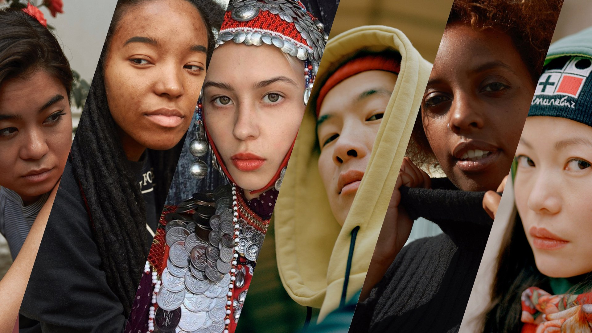 Russia's real face is diverse — and these Gen Z artists want to talk about it