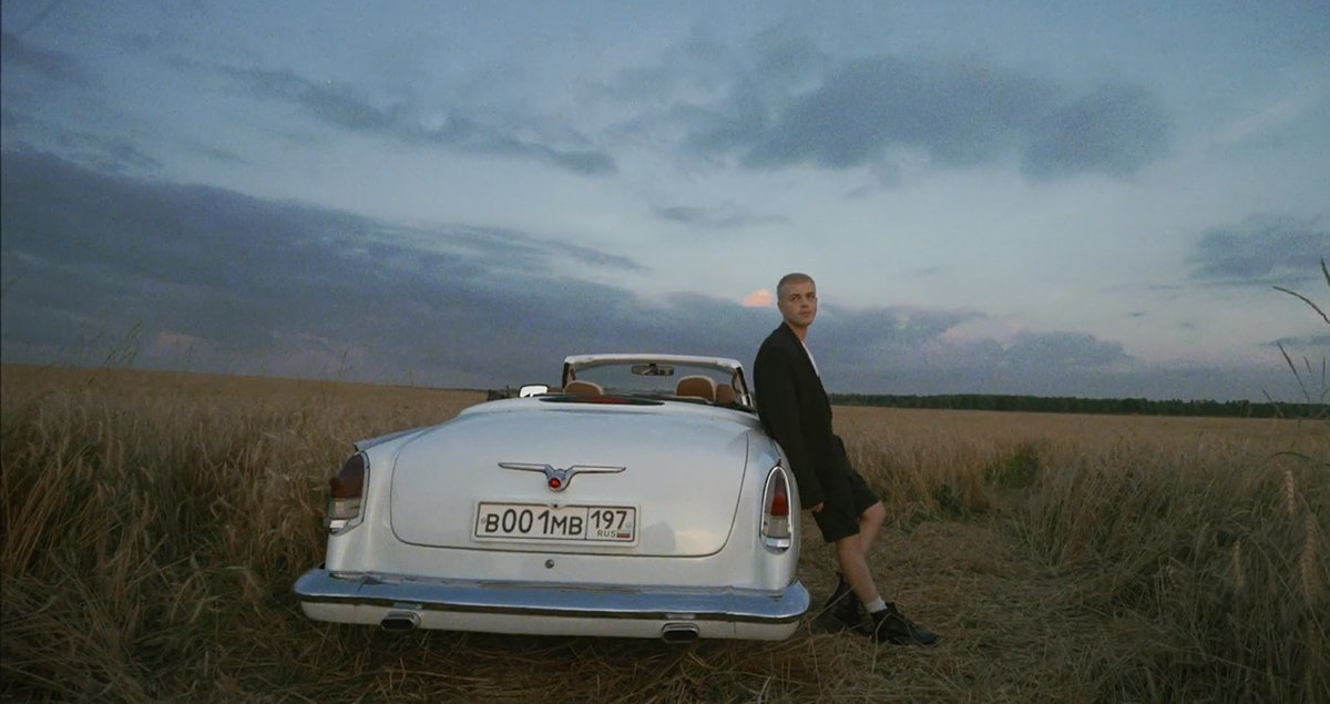 Watch 'Automobile', the pop song celebrating queer Russian love