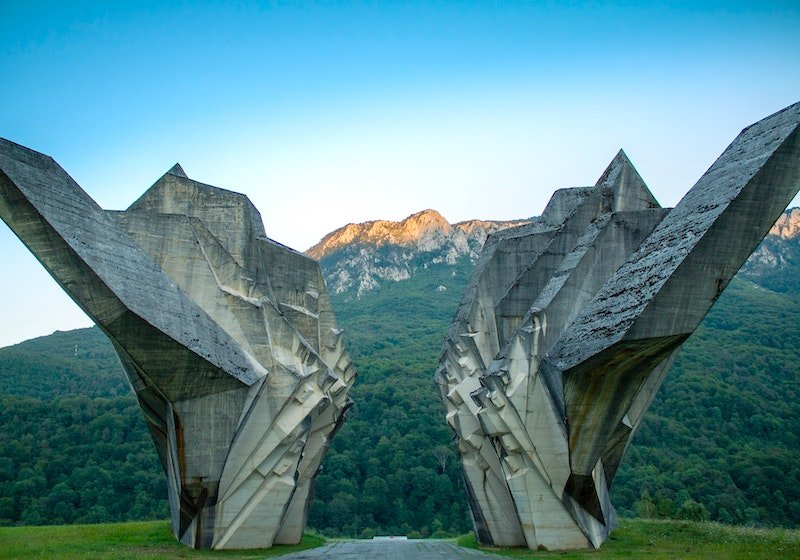 Western travel writers are hooked on Balkan war stories. Local voices could be the answer