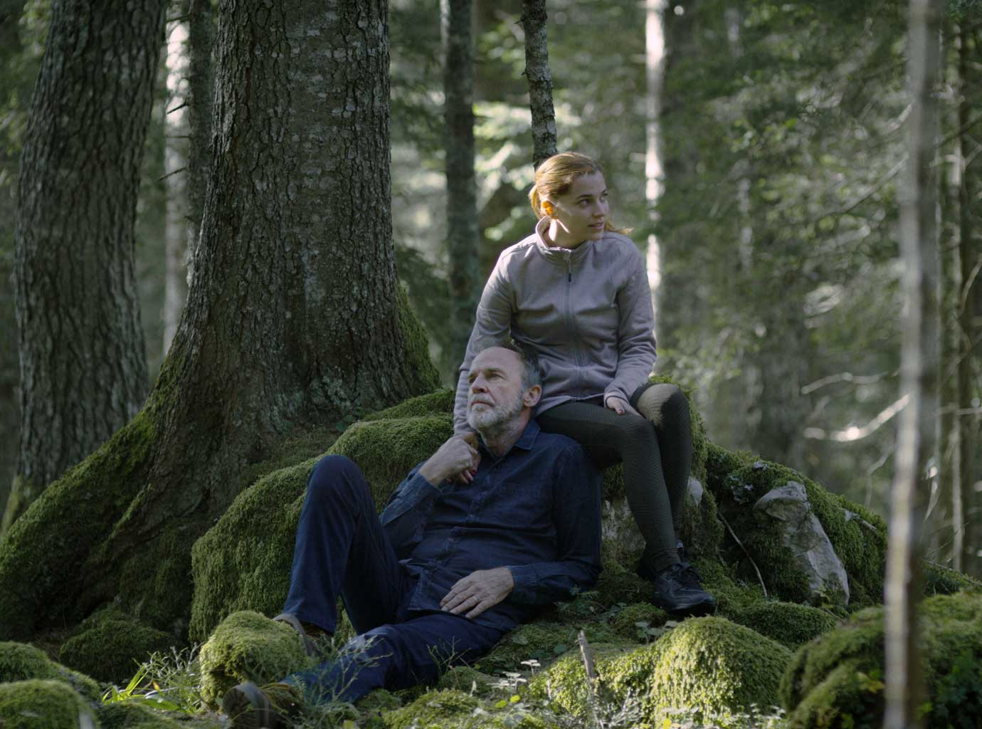 The Elegy of Laurel: Dušan Kasalica spins a frantic modern fairy tale from the depths of a Montenegro forest