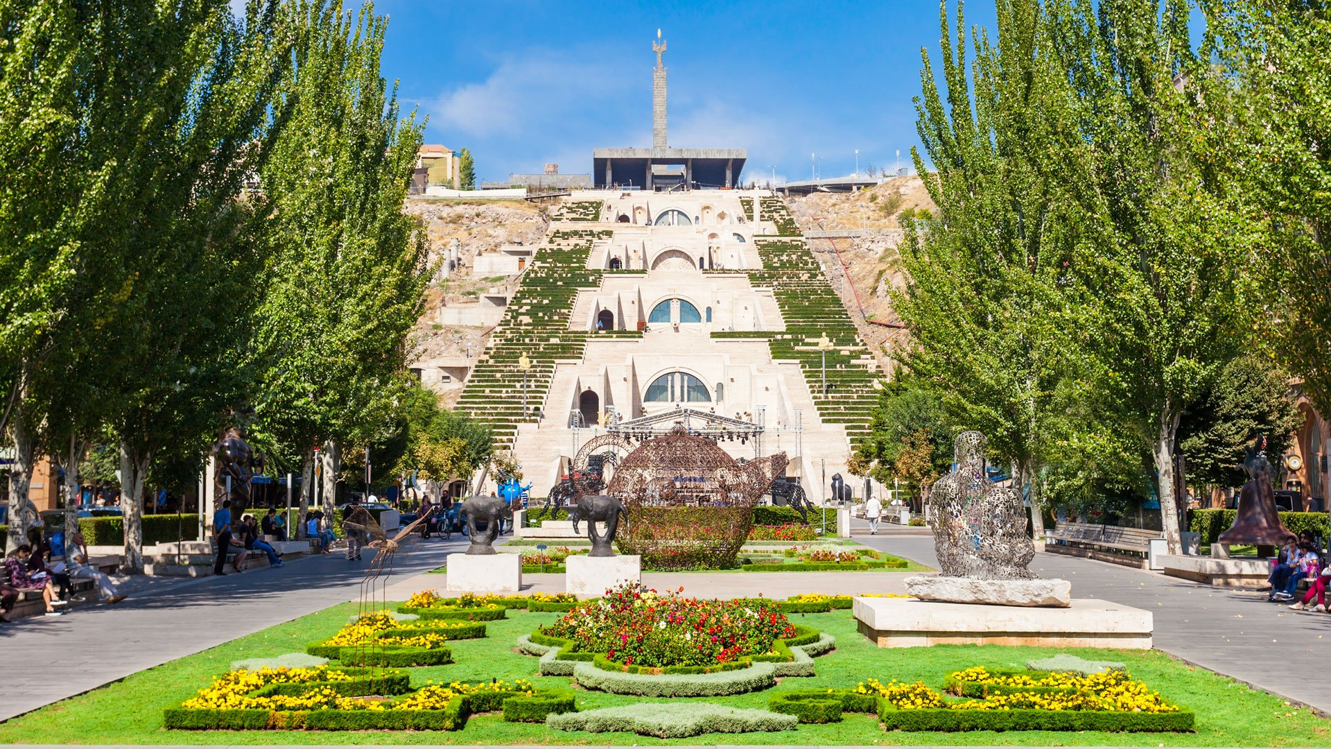 Creative Yerevan: the people and places innovating contemporary culture
