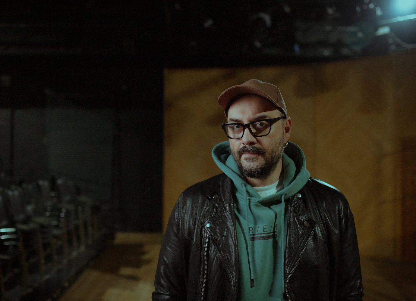 'Culture is worth suffering for': the rise and fall of Kirill Serebrennikov