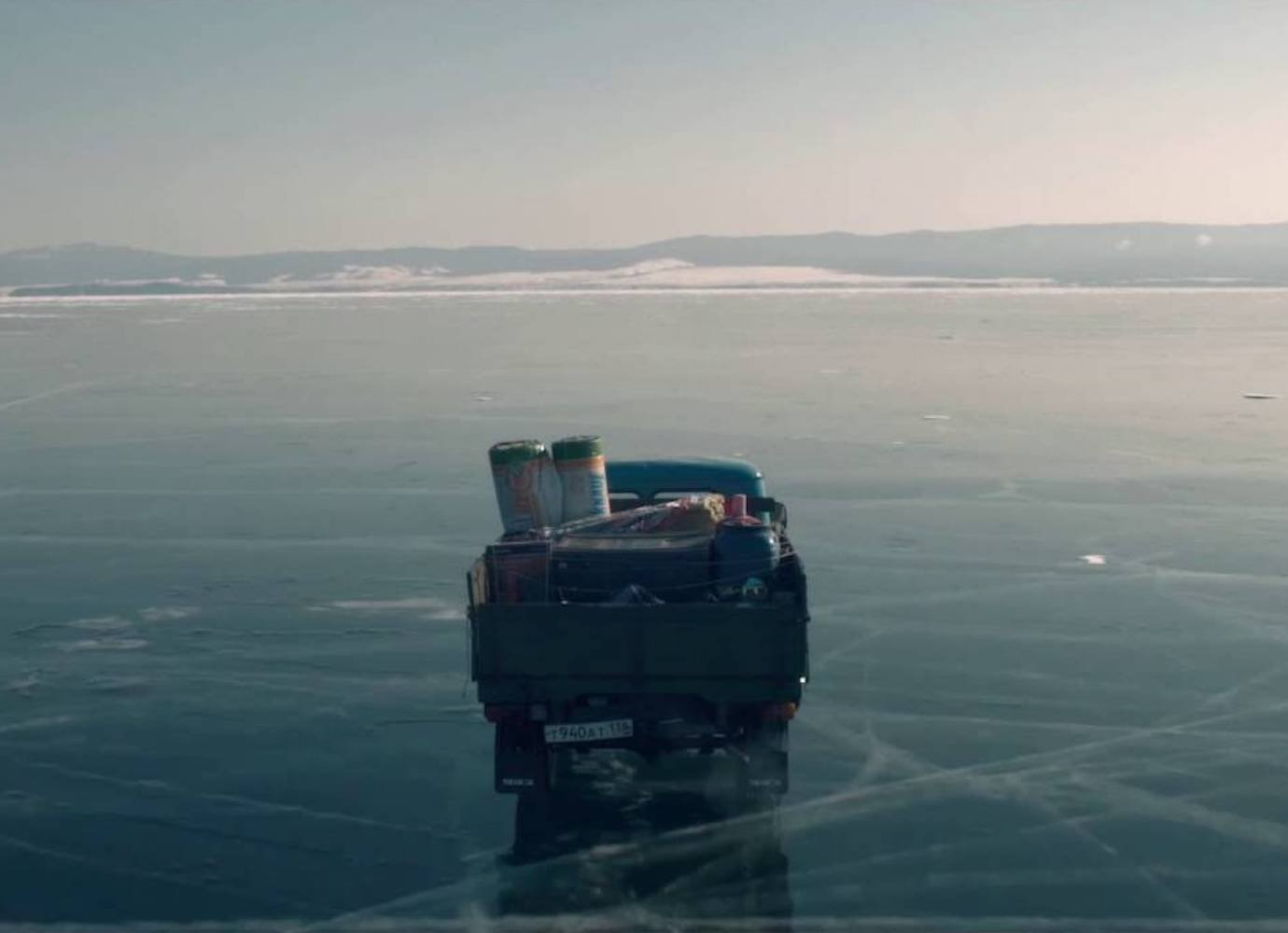 Epic journeys, crime thrillers and Keanu Reeves: Siberia through the eyes of foreign filmmakers
