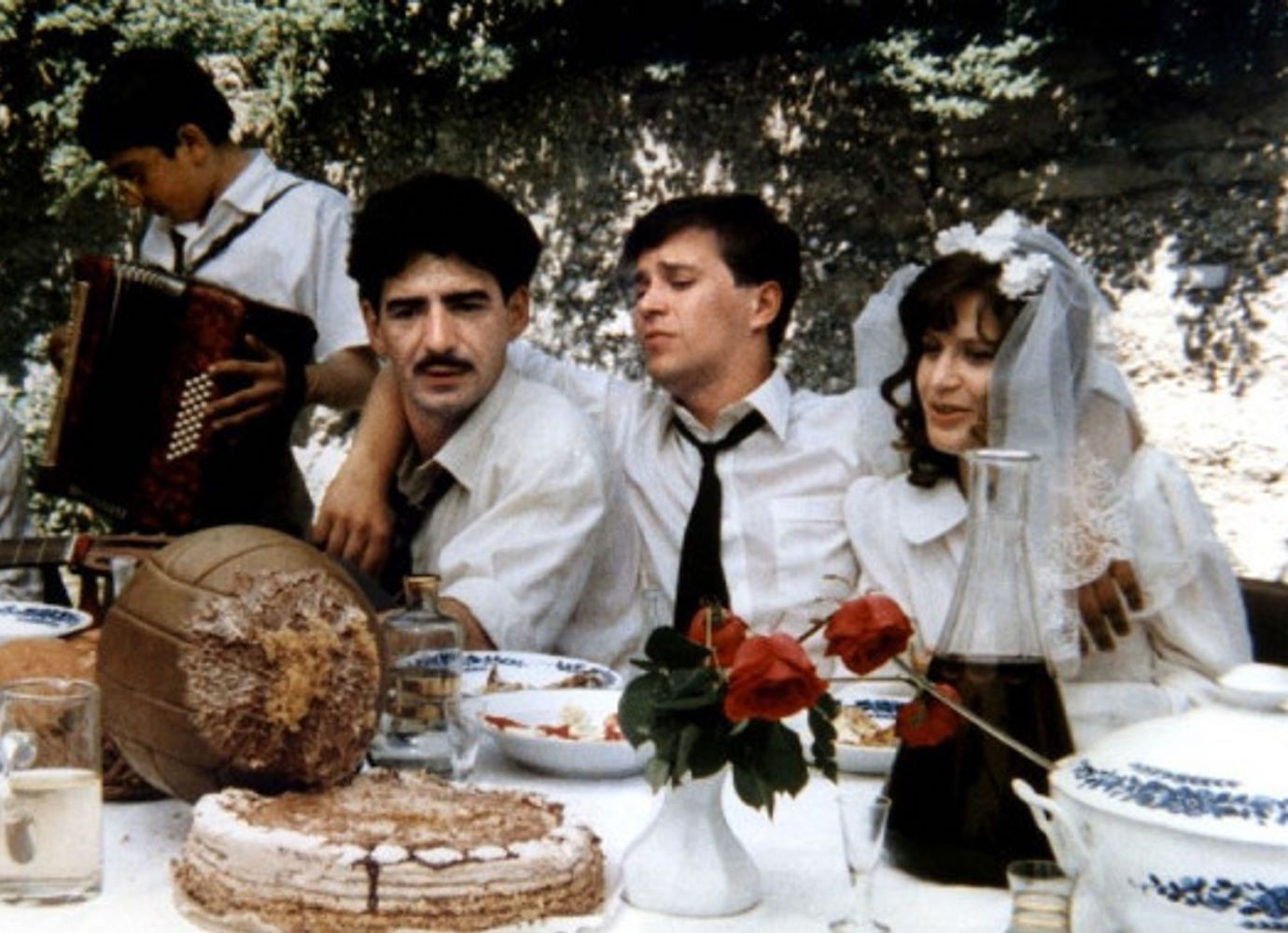 Emir Kusturica: where to start with his films